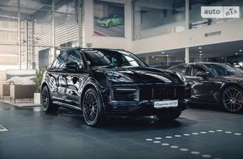 Porsche Cayenne GTS 4.0 Tip-tronic S (460 л.с.) 2020
