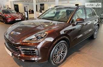 Porsche Cayenne 2020 в Львов