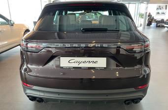 Porsche Cayenne 2020 Individual