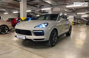 Porsche Cayenne 2020 в Киев