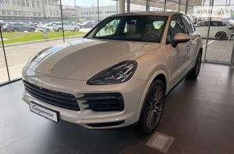 Porsche Cayenne 2021 в Львов