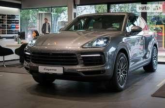 Porsche Cayenne 2020 в Одесса