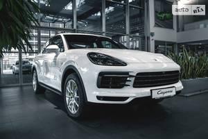 Porsche Cayenne E-Hybrid 3.0 Tip-tronic (340 л.с.) Individual 2019