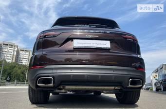 Porsche Cayenne 2019 Individual