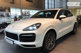 Porsche Cayenne 3.0 Tip-tronic (340 л.с.) 2020