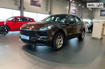 Porsche Macan 2020 в Киев