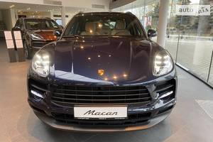 Porsche Macan Individual