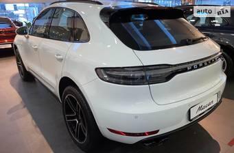 Porsche Macan 2020 Individual