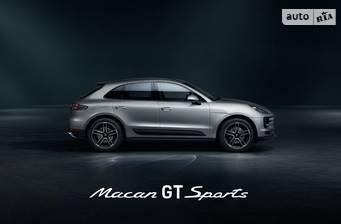 Porsche Macan 2.0 PDK (252 л.с.) 2021