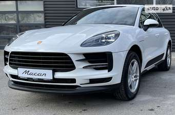 Porsche Macan 2021 в Днепр (Днепропетровск)