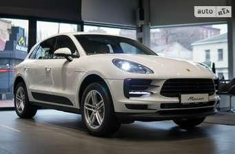 Porsche Macan 2021 в Одесса