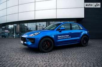 Porsche Macan 2020 в Харьков