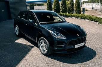 Porsche Macan 2021 в Харьков