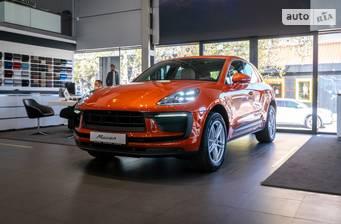 Porsche Macan 2.0 PDK (265 л.с.) 2021