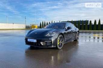 Porsche Panamera 2020 в Киев