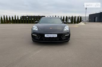 Porsche Panamera 2020