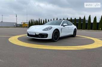 Porsche Panamera 2021 в Киев