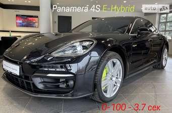 Porsche Panamera 2021 в Днепр (Днепропетровск)