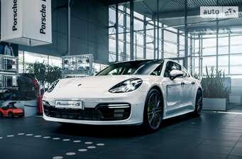 Porsche Panamera 2021 в Харьков