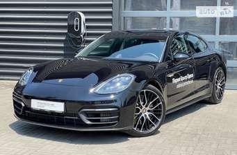 Porsche Panamera 2020 в Одесса