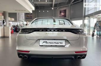 Porsche Panamera 2021 Individual