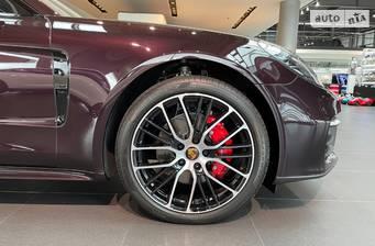 Porsche Panamera 2020 Individual