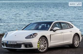 Porsche Panamera Turbo S E-Hybrid Executive 4.0 PDK (680 л.с.) 2018