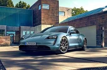 Porsche Taycan 2021 в Харьков