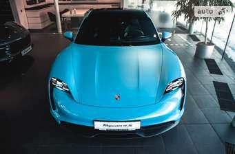 Porsche Taycan 2020 в Харьков