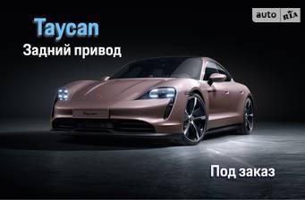 Porsche Taycan 408 л.с. 2021