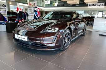 Porsche Taycan 2021 в Киев