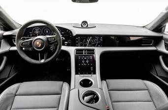 Porsche Taycan 2021 base