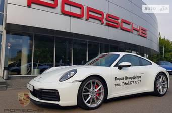 Porsche 911 Carrera Carrera S PDK (450 л.с.) 2019
