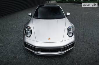 Porsche 911 Carrera 2019