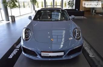 Porsche 911 Targa 4S 3.0 PDK (420 л.с.) 2016