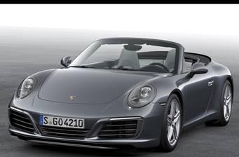 Porsche 911 Carrera 4 3.0 PDK (370 л.с.) 2018