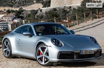 Porsche 911 Carrera S PDK (450 л.с.) 2019