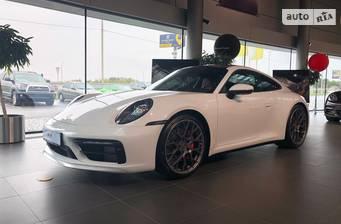 Porsche 911 Carrera 4S PDK (450 л.с.) 2019