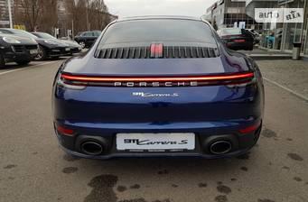 Porsche 911 2019 Individual