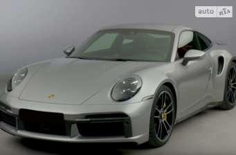 Porsche 911 2020 в Киев