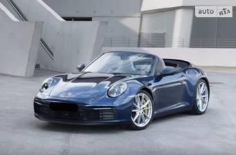 Porsche 911 3.8 Turbo S PDK (580 л.с.) 2020