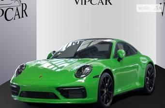 Porsche 911 Carrera 4S PDK (450 л.с.) 2020