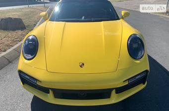 Porsche 911 2020 base