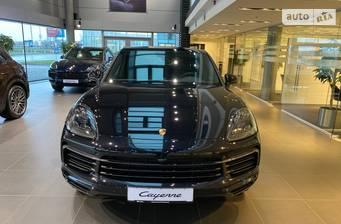 Porsche Cayenne Coupe 3.0 Tiptronic (340 л.с.) AWD 2019