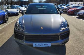Porsche Cayenne Coupe 2019 Individual