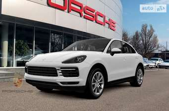 Porsche Cayenne Coupe 2020 в Днепр (Днепропетровск)