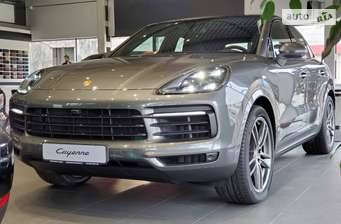 Porsche Cayenne Coupe 2019 в Одесса