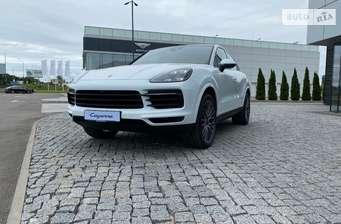 Porsche Cayenne Coupe 2020 в Киев
