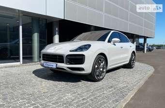 Porsche Cayenne Coupe 2019 в Киев
