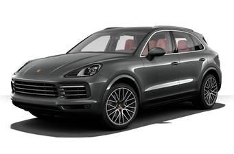 Porsche Cayenne 3.0 Tip-tronic S (340 л.с.) 2018
